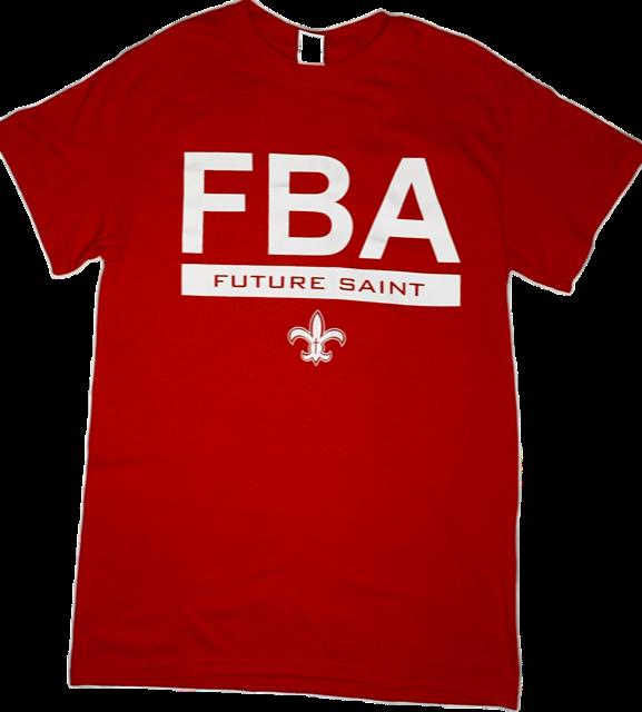 Future Saint T-Shirt